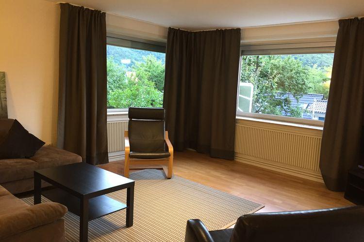 vakantiehuis Duitsland, Berlijn, Bad Harzburg vakantiehuis DE-38667-09
