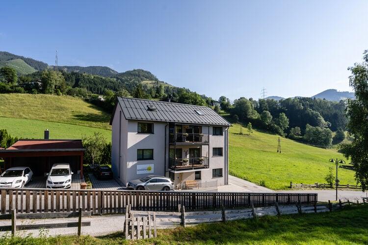vakantiehuis Oostenrijk, Salzburg, St. Georgen vakantiehuis AT-5662-10