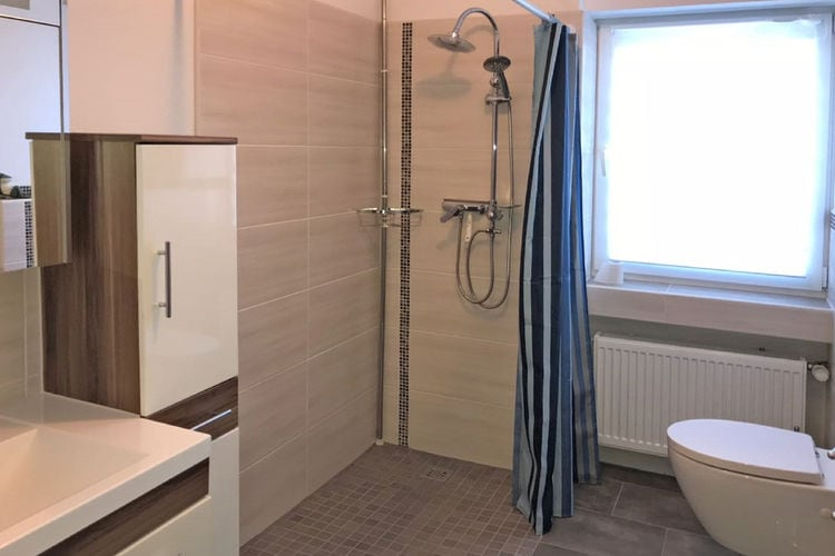 Appartement Duitsland, Westerwald, Waldbrunn-Ellar Appartement DE-65620-01