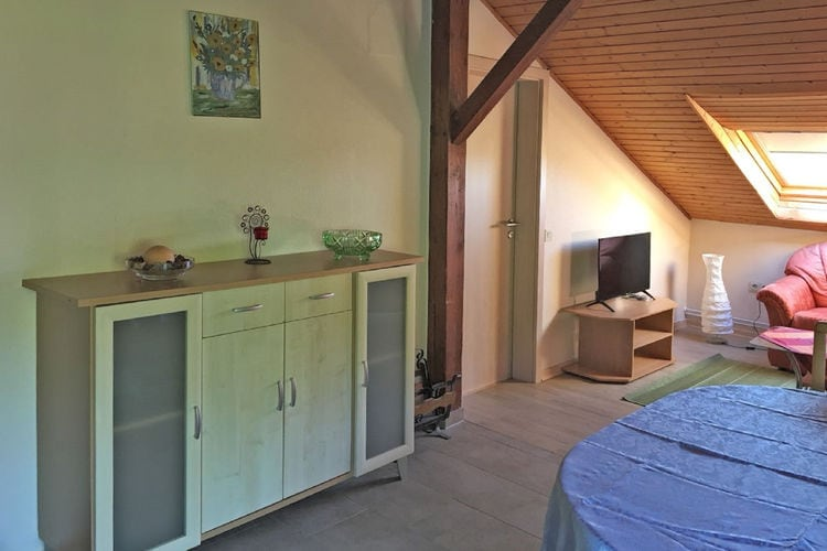 Appartement Duitsland, Westerwald, Waldbrunn-Ellar Appartement DE-65620-02