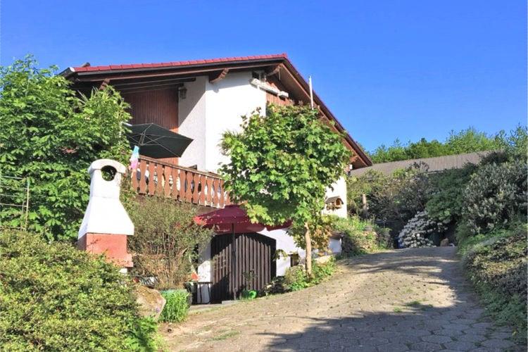 Duitsland | Westerwald | Appartement te huur in Waldbrunn-Ellar   met wifi 4 personen