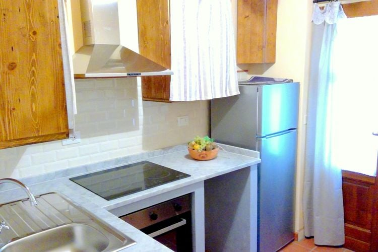 Sandy House La Culla Due - Accommodation - Camaiore