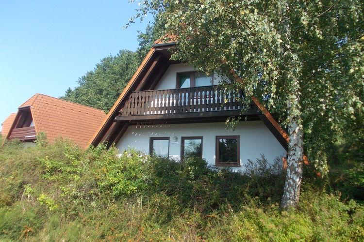 Vakantiehuis  met wifi  MarlowDas Finnhaus Elke