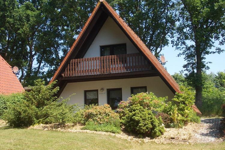 vakantiehuis Duitsland, Ostsee, Marlow vakantiehuis DE-00012-93-06