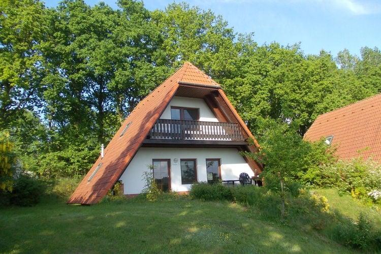 Vakantiehuis  met wifi  MarlowHaus Anke