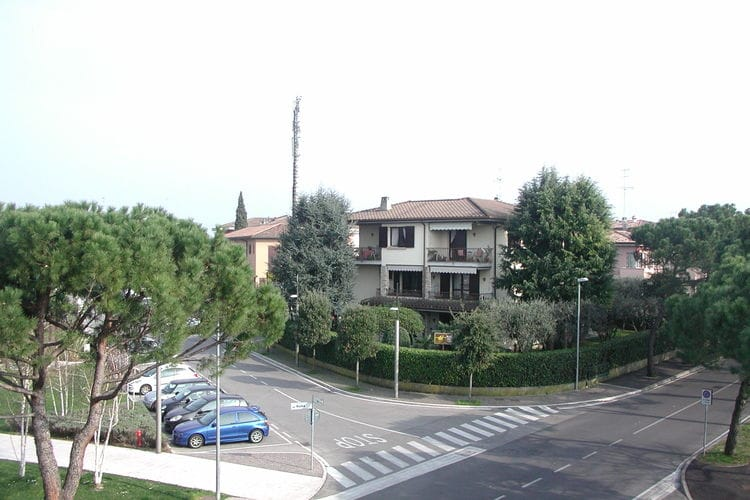 Appartement  met wifi  Sirmione  Jolly Trilo Superiore