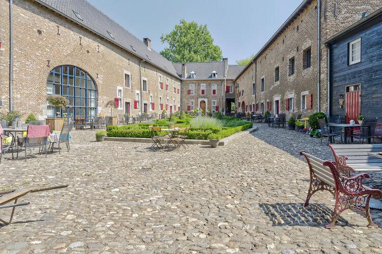 Vakantiehuizen Nederland | Limburg | Appartement te huur in Mesch-Eijsden   met wifi 4 personen