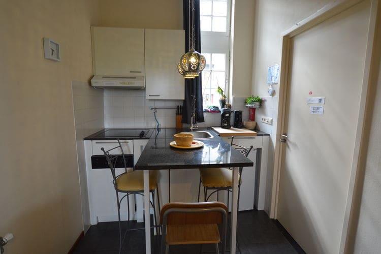 Appartement Nederland, Limburg, Mesch-Eijsden Appartement NL-6245-19
