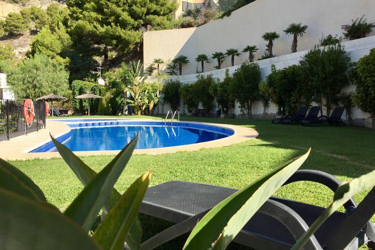 Villa Spanje, Costa Blanca, Altea Hills Villa ES-00015-61