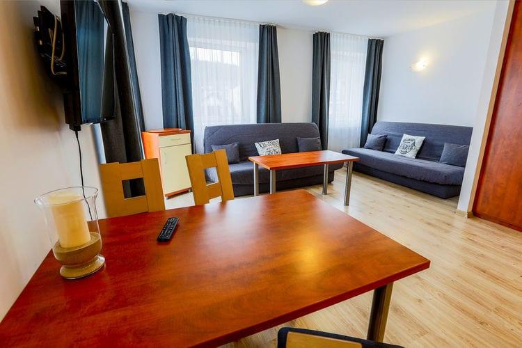 Appartement Polen, wepo, Międzyzdroje Appartement PL-00001-26