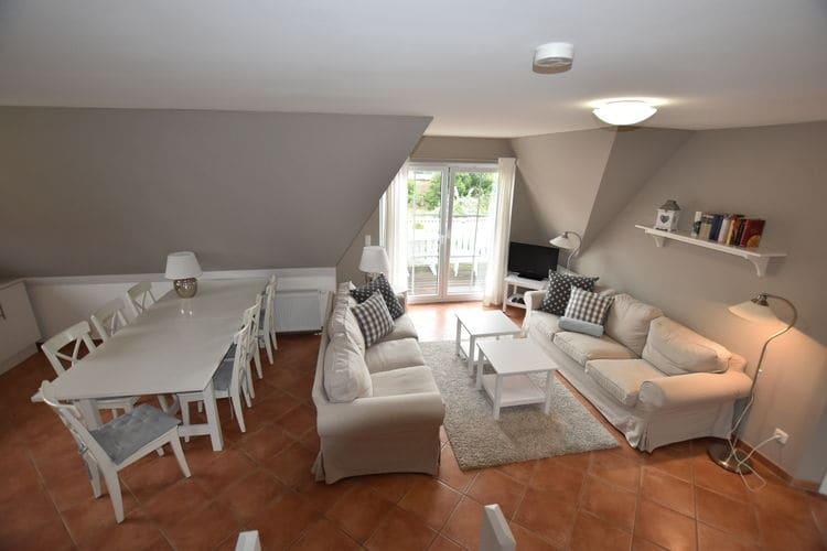 Vakantiehuizen Duitsland | Ostsee | Vakantiehuis te huur in Bastorf   met wifi 8 personen