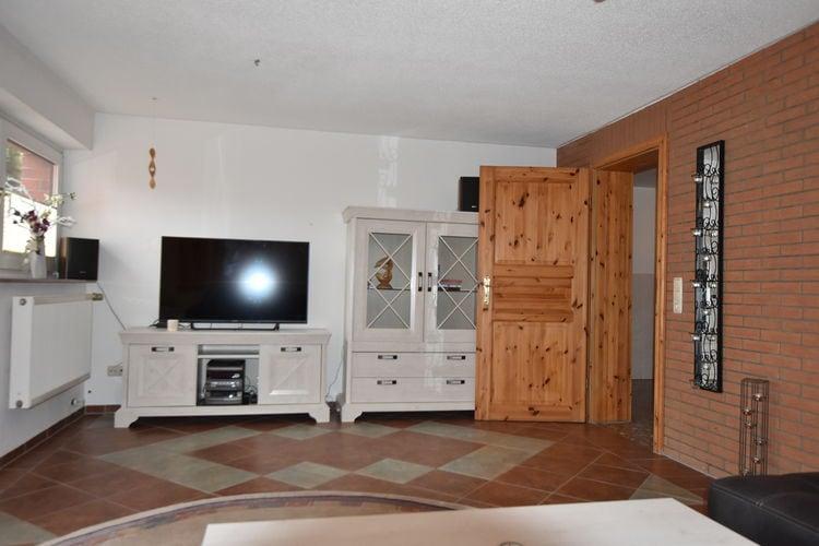 Appartement Duitsland, Ostsee, Kröpelin Appartement DE-18236-01