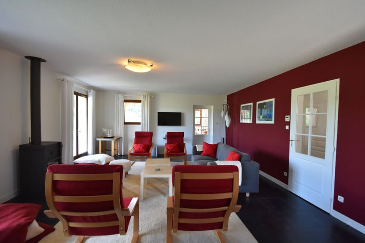 Villa Frankrijk, Languedoc-roussillon, Montbrun-des-Corbières Villa FR-00027-80