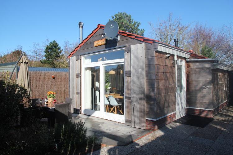 vakantiehuis Nederland, Noord-Holland, Egmond aan den Hoef vakantiehuis NL-0021-05