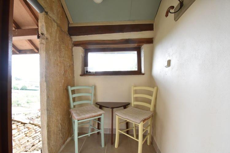 vakantiehuis Frankrijk, Bourgogne, Joncy vakantiehuis FR-00027-82