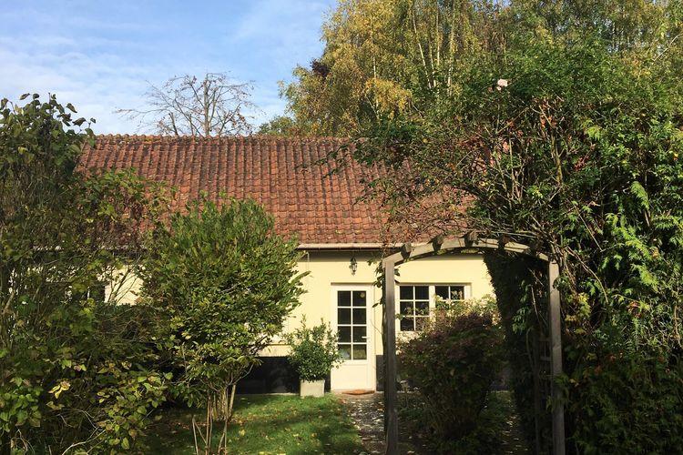 Vakantiehuizen Picardie te huur Gueschart- FR-00027-85   met wifi te huur