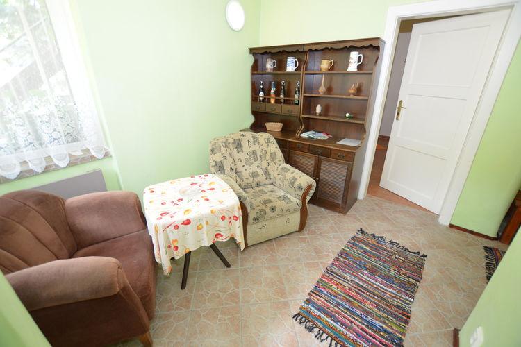 Appartement Tsjechië, West-Bohemen, Karlovy Vary Appartement CZ-36001-01