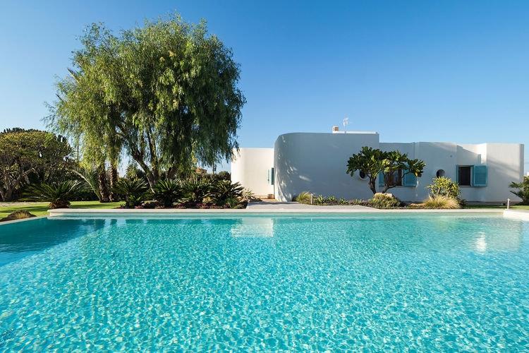 Villa huren in Paceco - met zwembad  met wifi met zwembad voor 10 personen  Salinella is een prachtige, comfor..