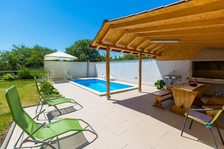 vakantiehuis Kroatië, Kvarner, Grizane vakantiehuis HR-00012-36