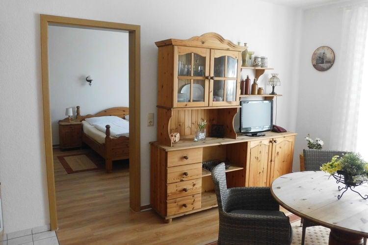 Appartement Duitsland, Ostsee, Ahrenshoop (Ostseebad) Appartement DE-00012-86-01