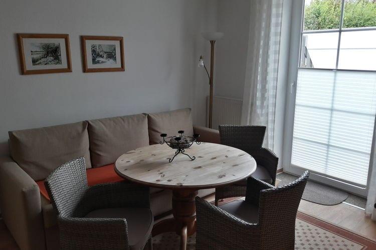 Appartement Duitsland, Ostsee, Ahrenshoop (Ostseebad) Appartement DE-00012-86-02