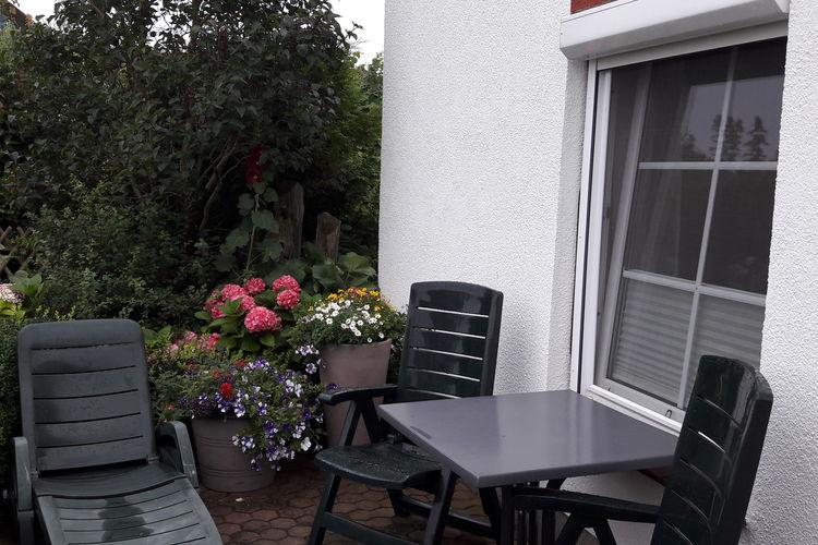 Appartement Duitsland, Ostsee, Ahrenshoop (Ostseebad) Appartement DE-00012-86-03