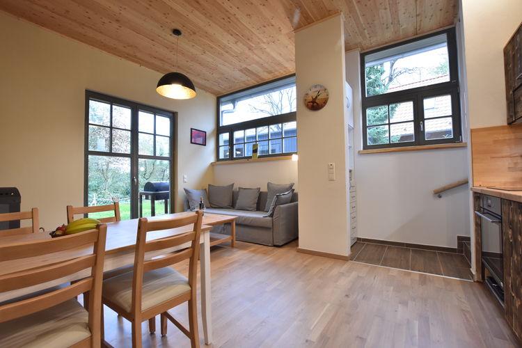 Appartement Duitsland, Ostsee, Steffenshagen Appartement DE-00026-22