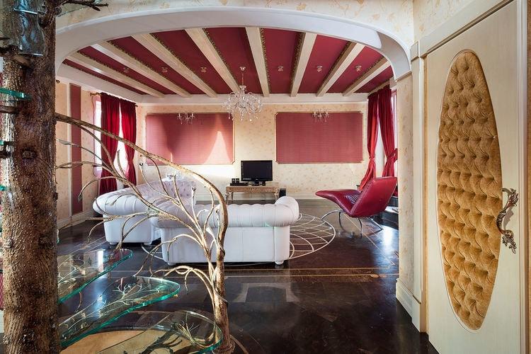 Villa Italië, Sicilia, Donnalucata Villa IT-97018-26