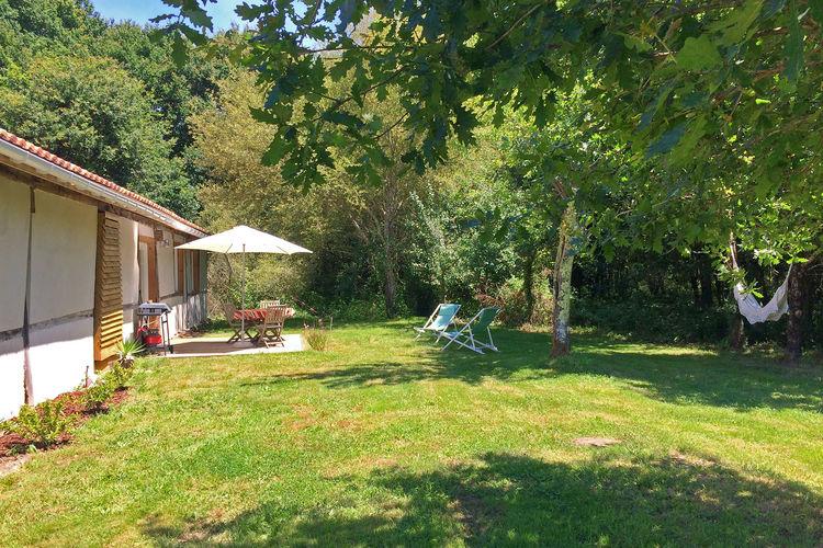 vakantiehuis Frankrijk, Cote Atlantique, Sainte-Eulalie-en-Born vakantiehuis FR-00028-06