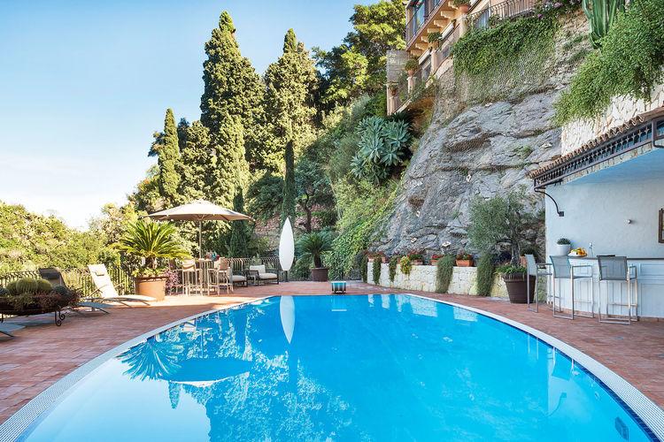 Taorminavilla - Accommodation - Località Mazzarò Taormina