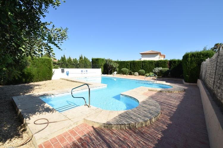 vakantiehuis Spanje, Costa Blanca, Moraira vakantiehuis ES-00015-80