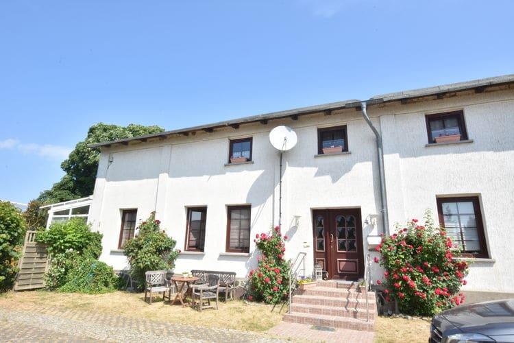 Duitsland | Ostsee | Appartement te huur in Wendelstorf   met wifi 6 personen