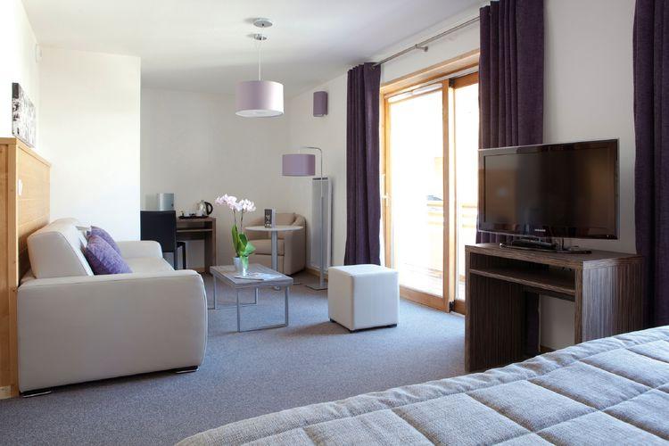 Appartement Frankrijk, Rhone-alpes, Huez Appartement FR-38750-24