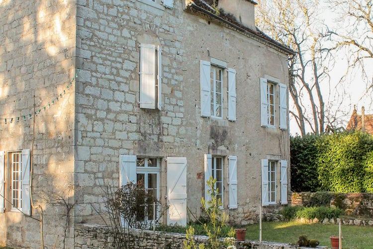 Kasteel Frankrijk, Midi-Pyrenees, Brengues Kasteel FR-00028-11