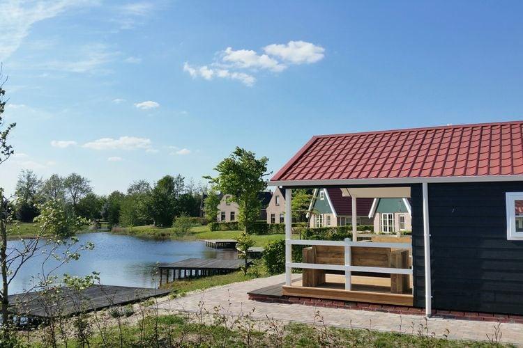 Vakantiepark Eigen Wijze 6