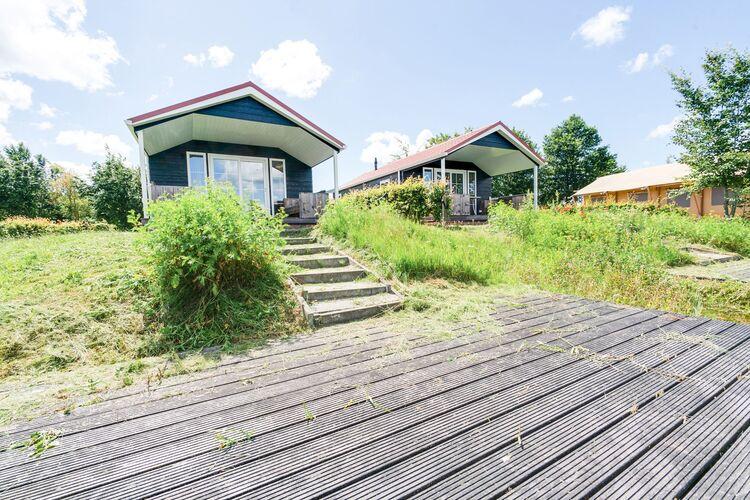 Vakantiehuizen Nederland | Flevoland | Chalet te huur in Bant   met wifi 4 personen