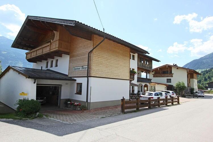 Vakantiewoning Oostenrijk, Tirol, Fügenberg Appartement AT-6264-16
