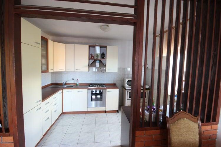 Appartement Kroatië, Dalmatie, tribanj kruščica Appartement HR-23245-04