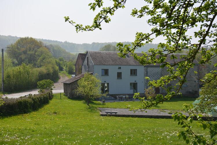 vakantiehuis België, Luxemburg, Marenne vakantiehuis BE-0013-12