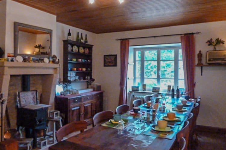 vakantiehuis Frankrijk, Midi-Pyrenees, Varaire vakantiehuis FR-00028-30