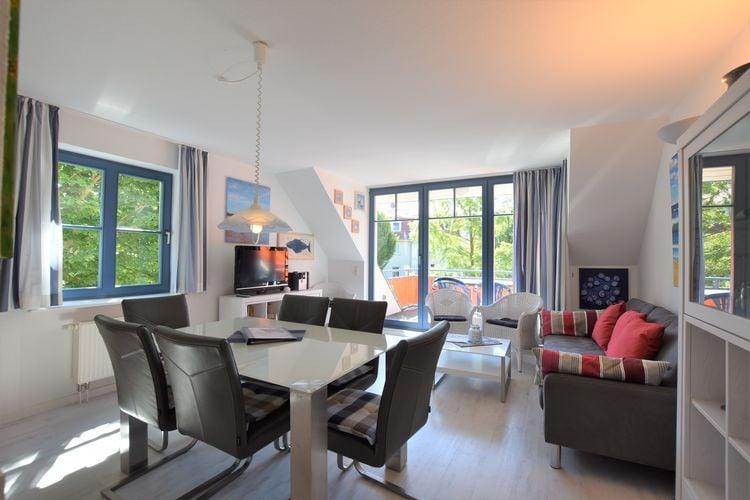 Appartement Duitsland, Ostsee, Boltenhagen Appartement DE-01234-56