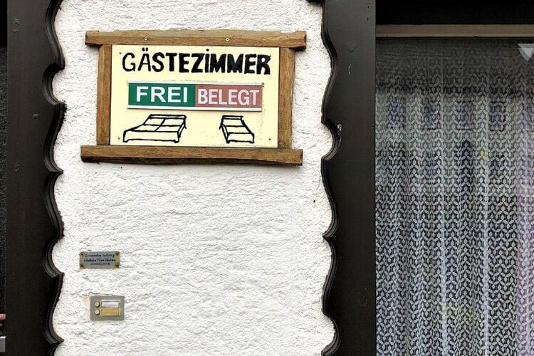 Appartement Duitsland, Baden-Wurttemberg, Lauterbach Appartement DE-00026-30