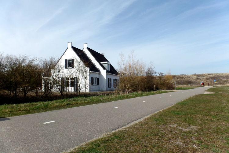 vakantiehuis Nederland, Zuid-Holland, Ouddorp vakantiehuis NL-3253-32