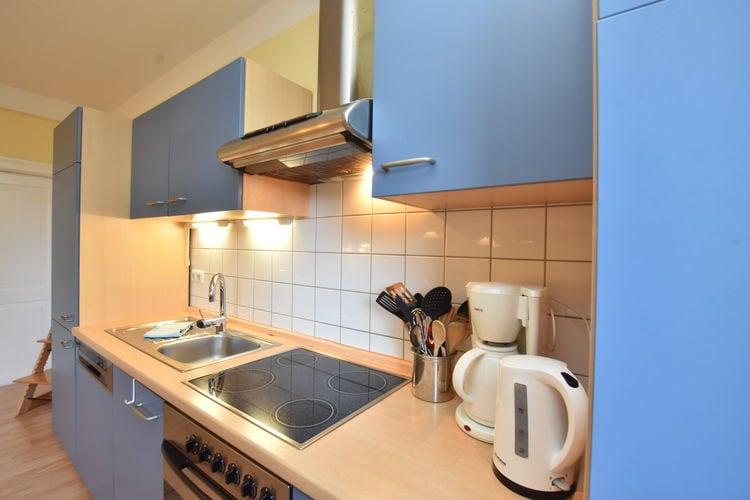 Appartement Duitsland, Ostsee, Wittenbeck Appartement DE-00009-76-06