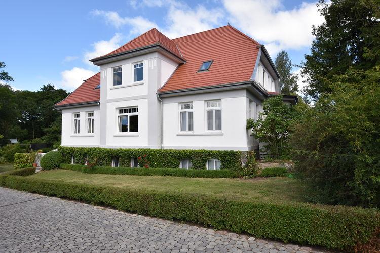 Appartement Duitsland, Ostsee, Wittenbeck Appartement DE-00009-76-07