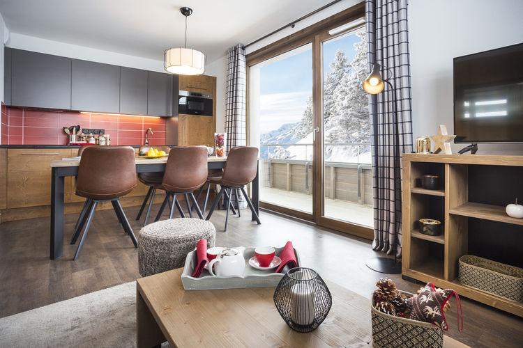 Appartement Frankrijk, Rhone-alpes, Hauteluce Appartement FR-73620-16