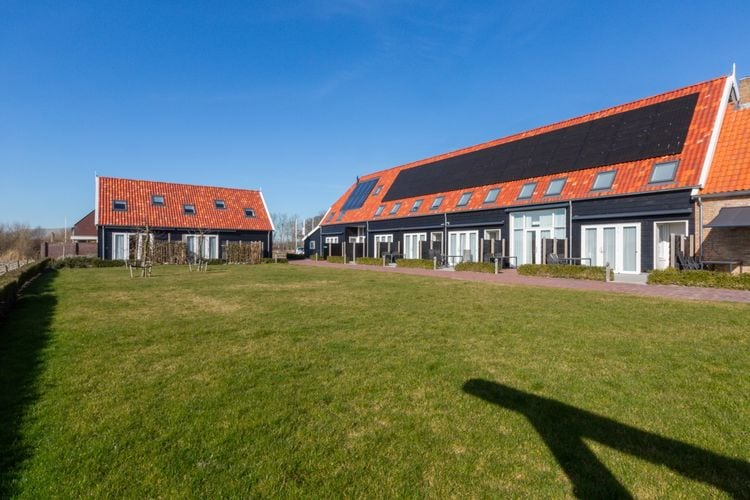 vakantiehuis Nederland, Zeeland, Oostkapelle vakantiehuis NL-4356-19