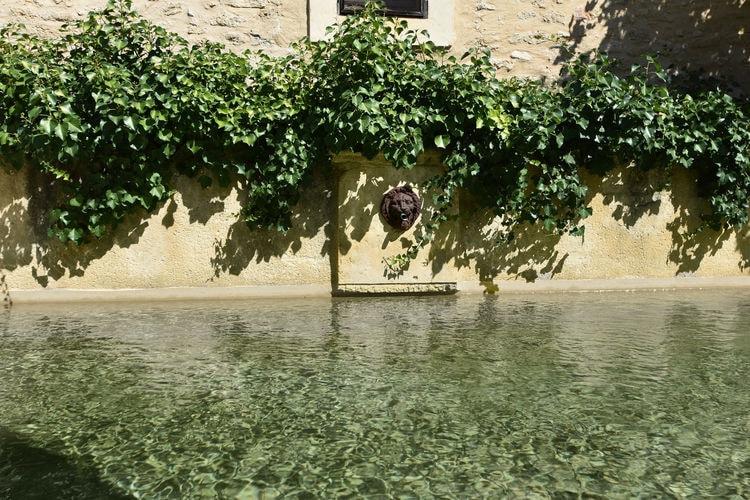 Villa Frankrijk, Provence-alpes cote d azur, Malaucène Villa FR-84340-32
