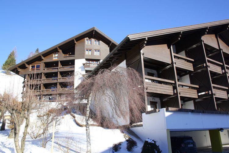 Appartement Oostenrijk, Kaernten, Bad Kleinkirchheim Appartement AT-9546-41