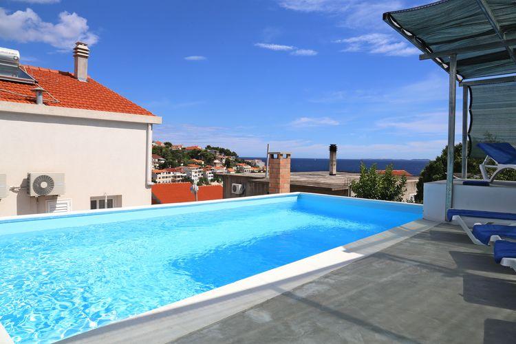 vakantiehuis Kroatië, eld, Cara , Korcula vakantiehuis HR-00012-48